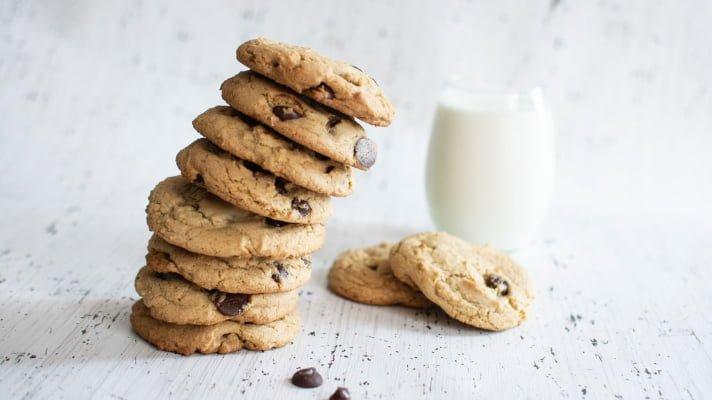 Sind noch Kekse da?