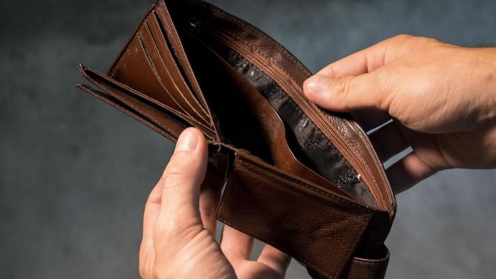 Finanzspritze in Krisenzeiten